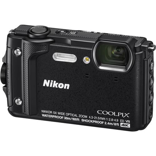 Nikon-COOLPIX-W300-Black