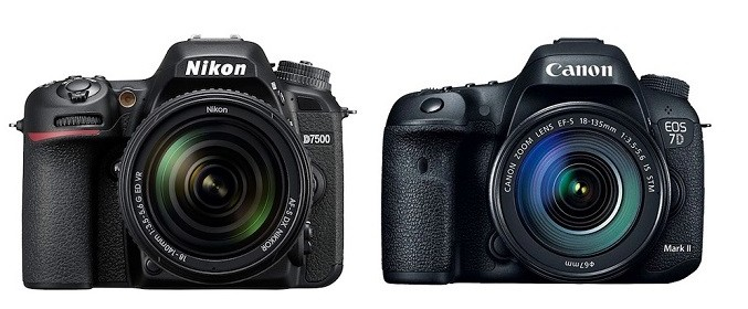 Nikon-D7500-vs-Canon-EOS-7D-Mark-II