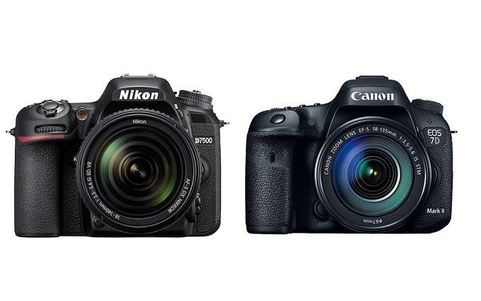 Nikon-D7500-vs-Canon-EOS-7D-Mark-II
