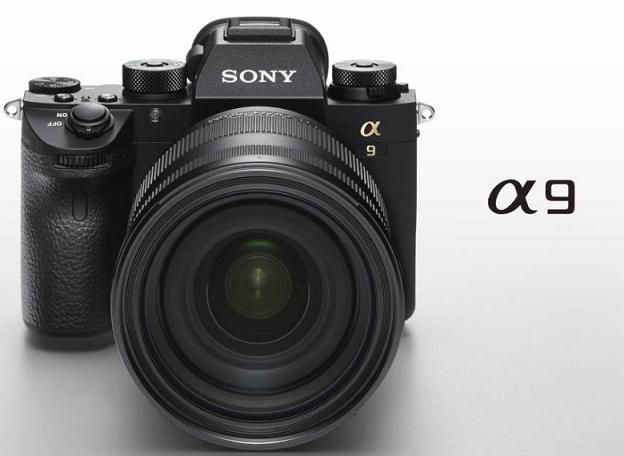 Sony-a9-Camera