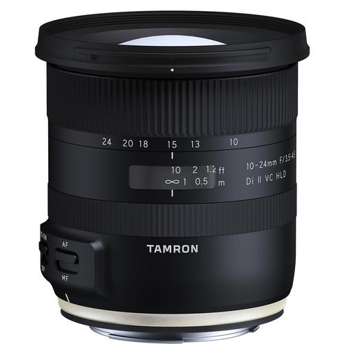 Tamron-10-24mm-f3.5-4.5-Di-II-VC-HLD-Lens