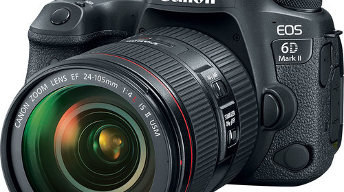 Canon EOS 7D Mark II Deals/Cheapest Price – Camera Ears