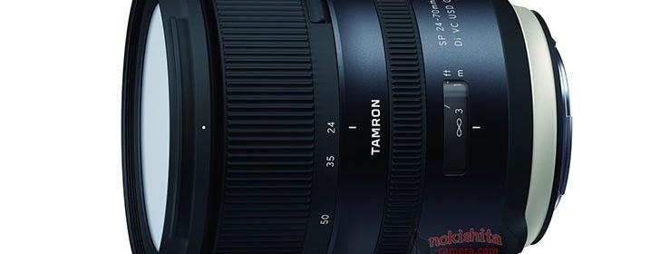 Tamron-SP-24-70mm-f2.8-Lens