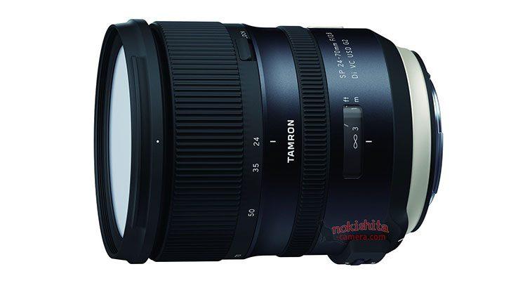 leaked tamron 24 70mm f 2 8 and 18 400mm f 3 5 6 3 lenses specs camera ears. Black Bedroom Furniture Sets. Home Design Ideas