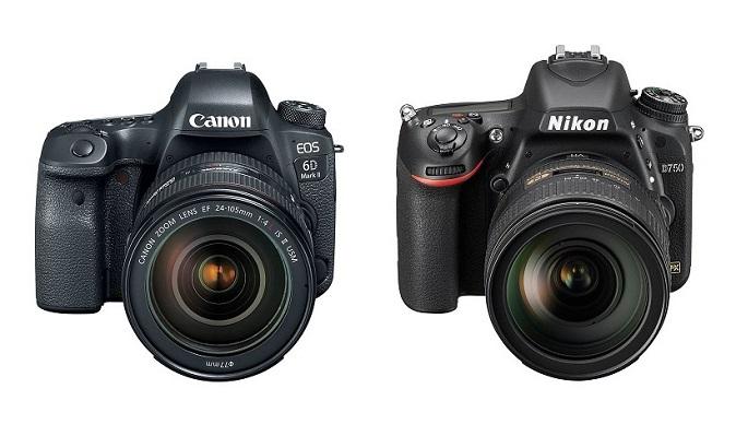 Canon-EOS-6D-Mark-II-vs-Nikon-D750