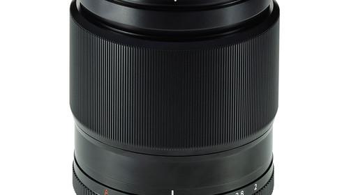 Fujifilm-XF-90mm-f2-R-LM-WR-Lens