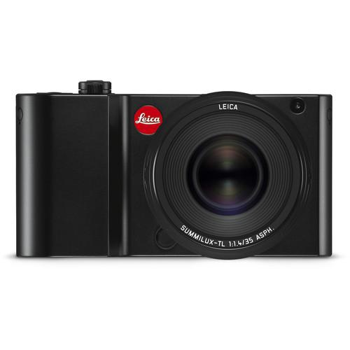 Leica-TL2-Mirrorless-Camera