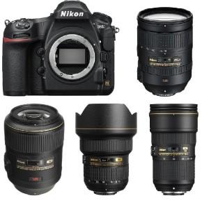 best lenses for nikon d850 – camera ears