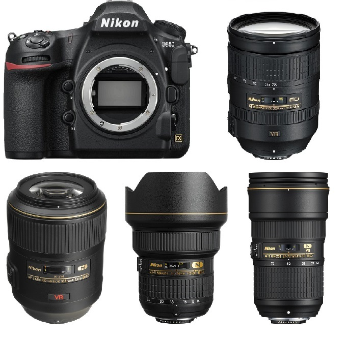 Best-Lenses-for-Nikon-D850