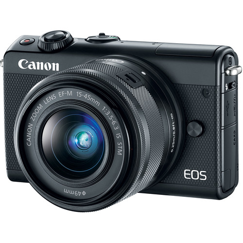 Canon-EOS-M100-with-15-45mm-Lens