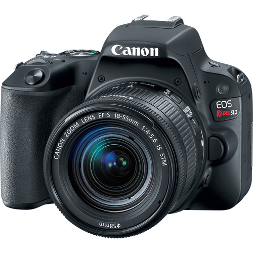 Canon-EOS-Rebel-SL2-with-18-55mm-Lens