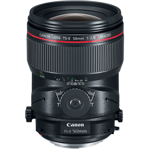 Canon-TS-E-50mm-f2.8L-Macro-Tilt-Shift-Lens