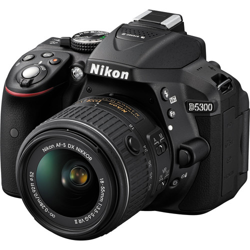 Nikon-D5300-with-18-55mm-Lens