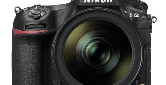 Nikon D850 – Camera Ears