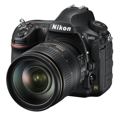 Nikon-D850-DSLR-Camera