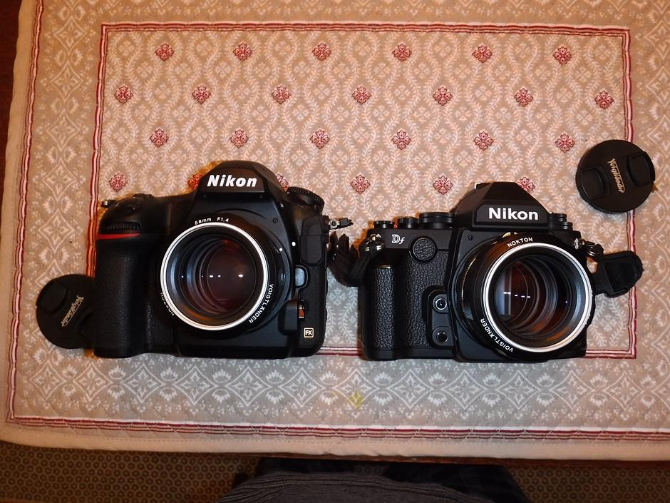 Nikon-D850-vs-nikon-df