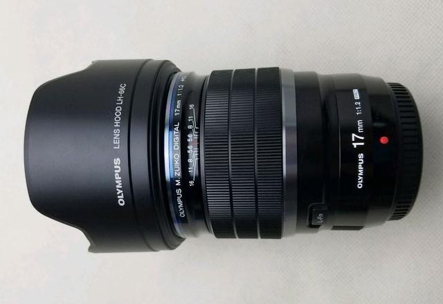 Olympus-17mm-f1.2-PRO-Lens-Image-1
