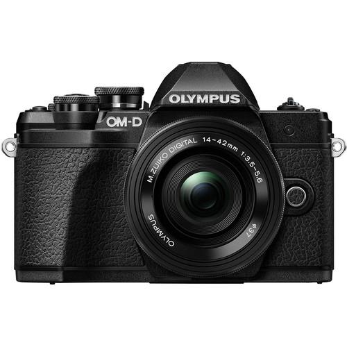 Olympus-OM-D-E-M10-Mark-III-with-14-42mm-EZ-Lens-2