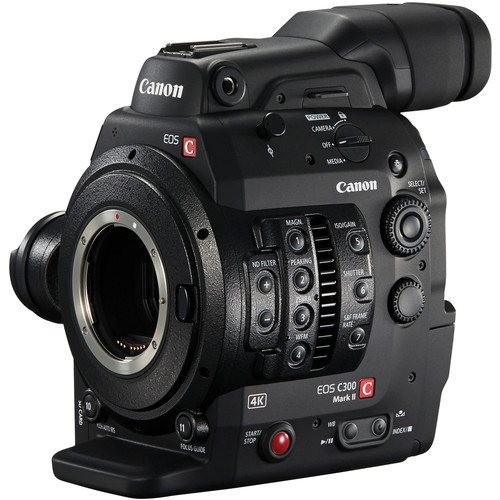 Canon EOS C400 Cinema Camera Rumored to be Announced Soon!
