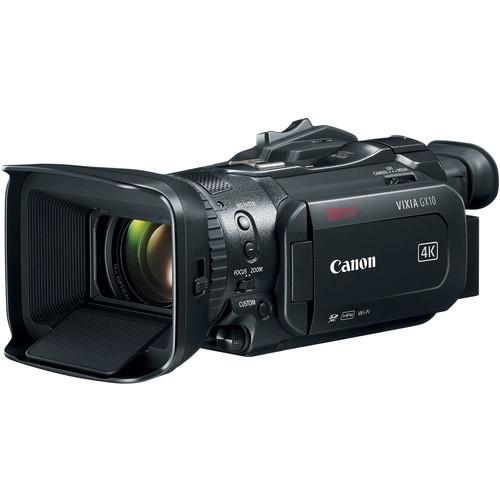 Canon-VIXIA-GX10-UHD-4K-Camcorder