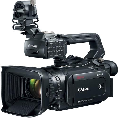 Canon-XF400-Camcorder