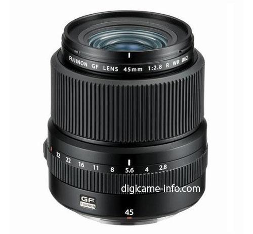 Fujifilm-GF-45mm-f2.8-R-WR-Lens-1