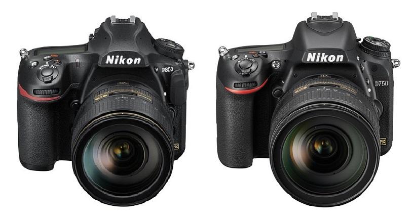 Nikon-D850-vs-Nikon-D750