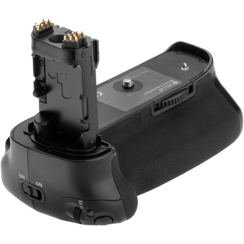Vello-BG-C14-Battery-Grip-for-Canon-5D-Mark-IV