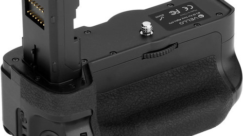 Vello-BG-S3-Battery-Grip-for-Sony-a7II-A7SII-a7RII