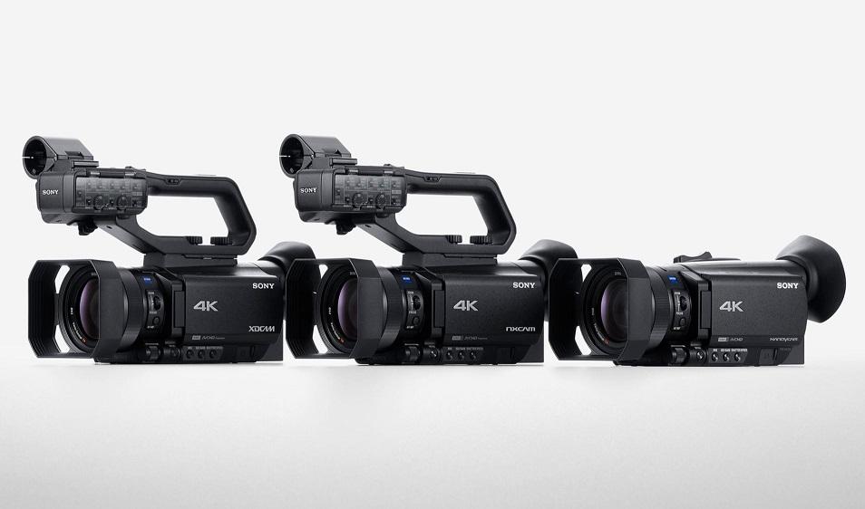 sony-4k-camcorders