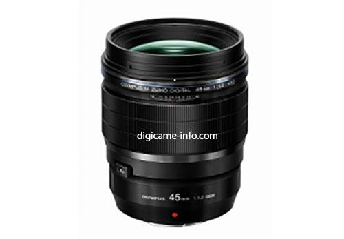 Olympus-45mm-f1.2-PRO-Lens-Image-1