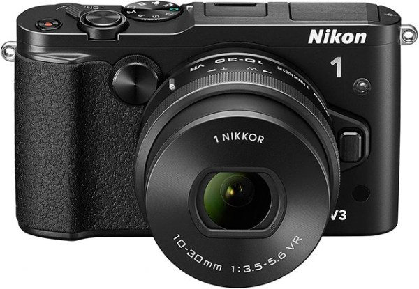 """Nikon Full Frame Mirrorless Camera Rumored to Have a New """"Z"""
