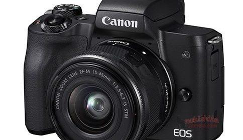 preis canon eos m50