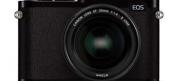 Canon EOS 90D – Camera Ears