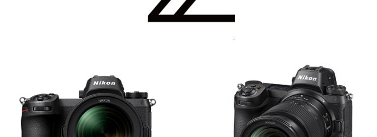 Nikon Full Frame Mirrorless Cameras – Camera Ears