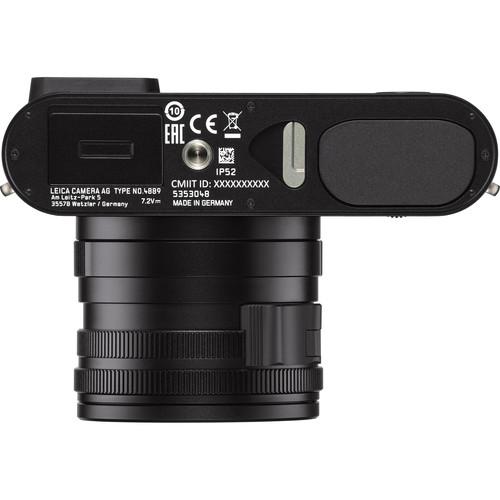 Leica Q2 Officially Announced, Price $4,995 – Camera Ears