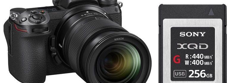 Nikon Z7 – Camera Ears