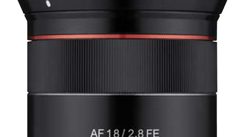 Sony E-mount Lenses – Camera Ears