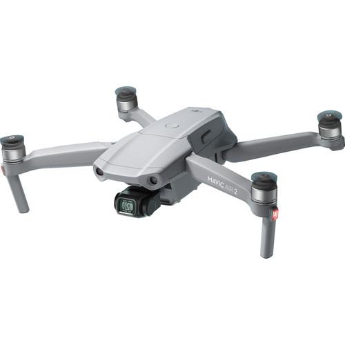 DJI Mavic Air 2 Drone Officially Announced, Price $799 ...